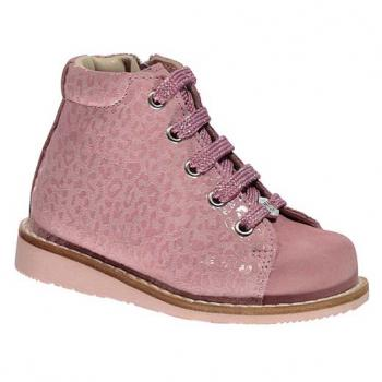 N325/2 Old Rose Fantasy Nubuck Lace