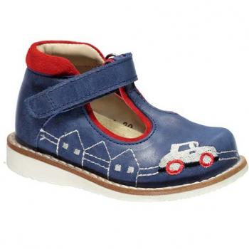 Herbie - V1430 Jeans Aniline