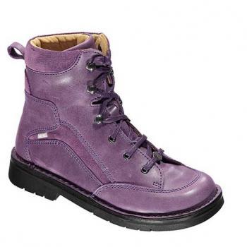 Benny  - L122/3 Violet Aniline Lace