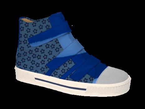 Y1662 Jeans Fantasy Combi Velcro