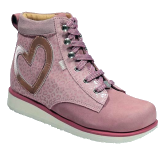 N325 Old Rose Nubuck Fantasy Lace (Alternative)