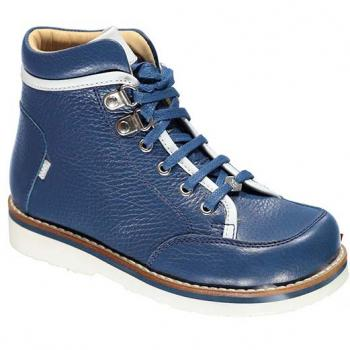 Ashton  - M1503 Jeans Full Grain Aniline Lace