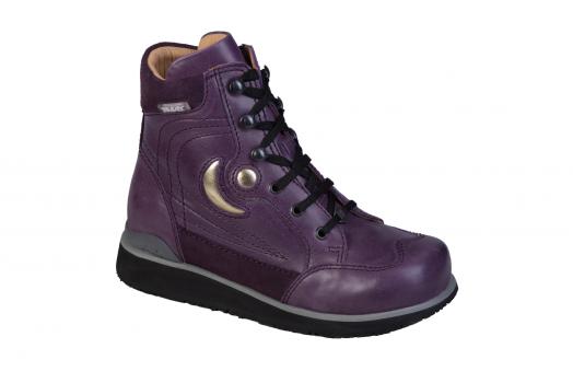 Bling Bling  UK - L122/1 Violet Aniline Lace