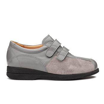 Polish  - L1617 Grey Leather