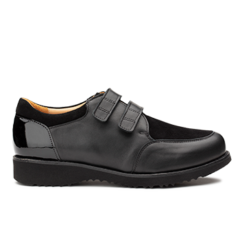 Marguerite  - L1602 Leather Combi