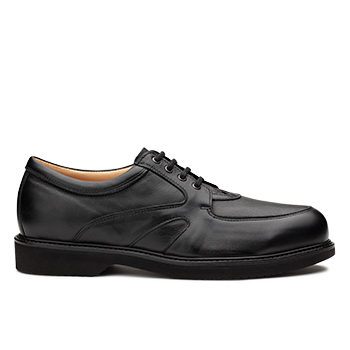 L1602/13 Black Leather