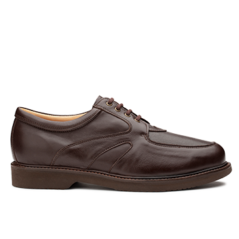 Orlando  - L1604 Brown Leather