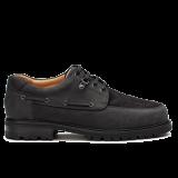 R552 Black Wax Leather
