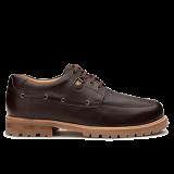 R1604 Dark Brown Leather