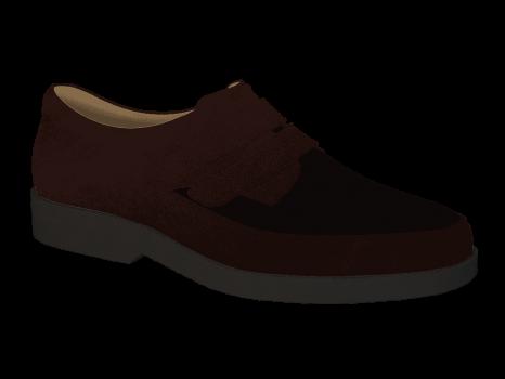 N1604 Brown Nubuck