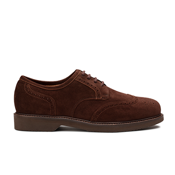 Jack  - P404 Brown Suede