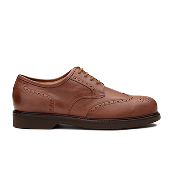 Jack  - V1810/2 Cognac Leather