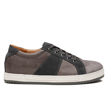 Tom  - X881 Stone Leather Combi