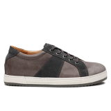 X881 Stone Leather Combi