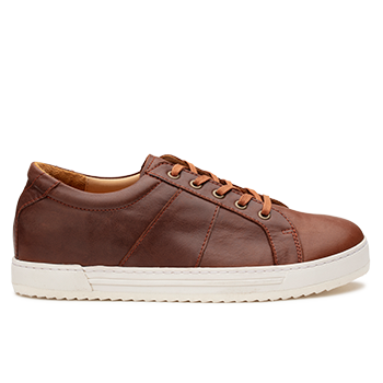 Tom  - X1810 Cognac Leather