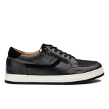 J846 Black Leather Combi
