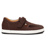 N1604/2 Brown Nubuck