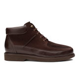L1604/1 Brown Leather Combi