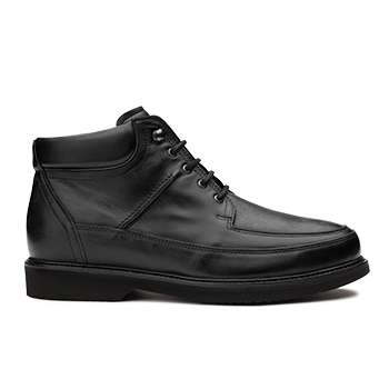 L1602/15 Black Leather