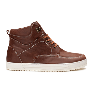 Anton  - V1810/3 Cognac Leather