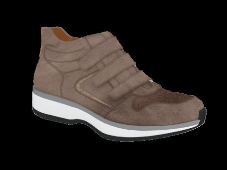 V1428/7 Petra Leather Combi