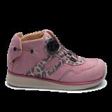 N328/Y1925 Nubuck Pink Combi