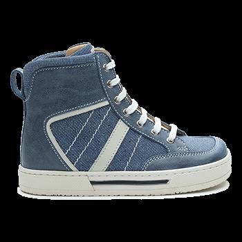 V1430/Y693 Nappa Blue Combi