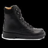R502/N302 Nappa Black