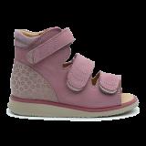 N325/Y1663 Nubuck Pink Combi