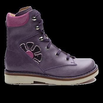 E20122/Y1632 Nappa Purple Combi