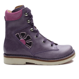 E20122/Y1632 Nappa Purple Combi