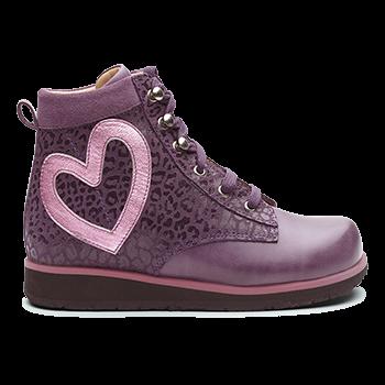 Kylie  - E20122/Y1615 Fantasy Purple Combi