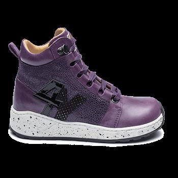 Alyssa  - E20122/Y1915 Fantasy Purple Combi