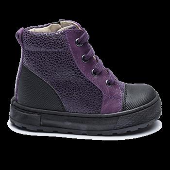 Sofia  - NM1902/Y1915 Fantasy Purple Leather Combi