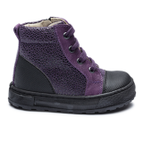 NM1902/Y1915 Fantasy Purple Leather Combi
