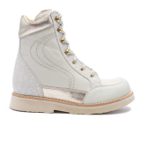 004 beige leather