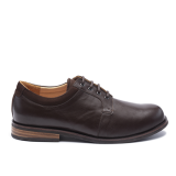 031 Brown leather