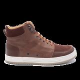 041 Cognac grain leather
