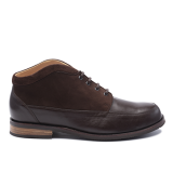 047 Brown leather