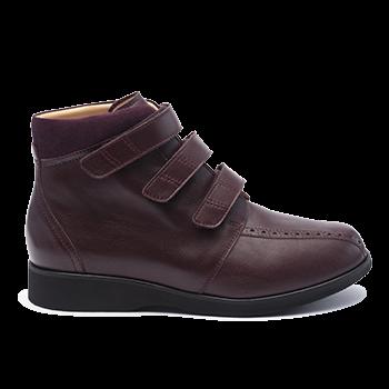 062 Bordeaux leather