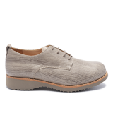 073 Taupe fantasy leather