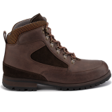 WP594/E20366 waterproof leather brown combi