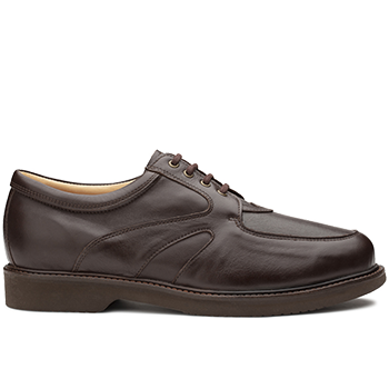 Orlando - L1604/X864 leather dark brown