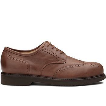 Jack - V1810 leather cognac