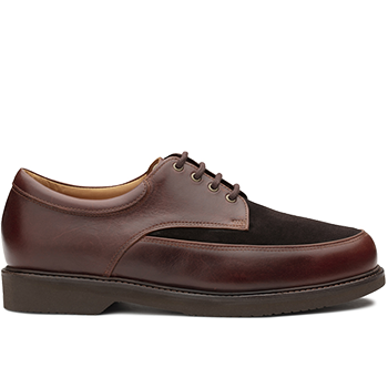 Luca - R574/X874 leather brown