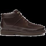L1604/N1604 leather dark brown combi