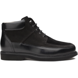 R1672/N302 leather black combi