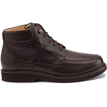Brave - L1674/L1674 leather dark brown