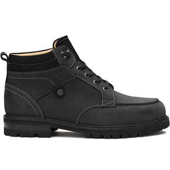 Christian - R552/N302 wax leather black