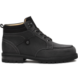 R552/N302 wax leather black